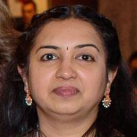 Anjana Murali