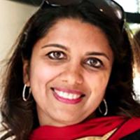 Nivisha Mehta