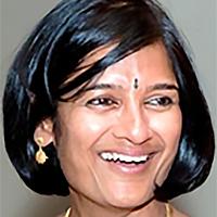 Priya Dharan